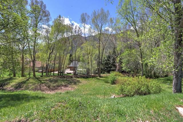 TBD Creekside Court, Glenwood Springs, CO 81601 (MLS #163999) :: McKinley Real Estate Sales, Inc.