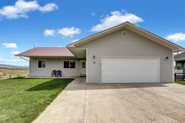 1326 Sage Ridge Road, Meeker, CO 81641 (MLS #164005) :: McKinley Real Estate Sales, Inc.