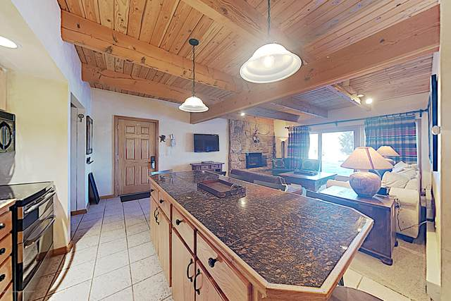 690 Carriage Way B1d, Snowmass Village, CO 81615 (MLS #164015) :: Roaring Fork Valley Homes