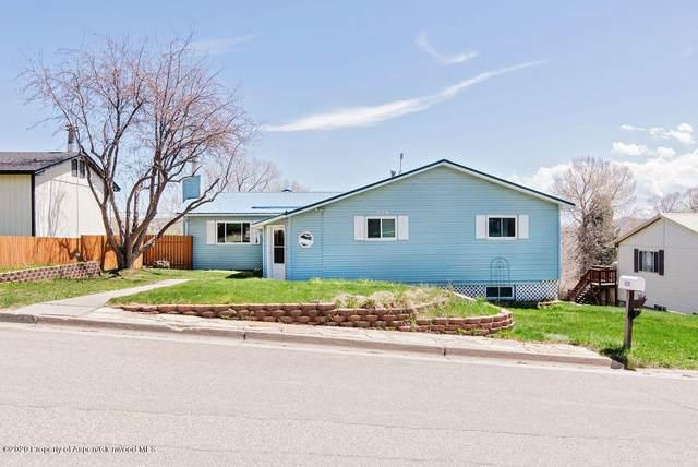 1029 Barclay Street, Craig, CO 81625 (MLS #164060) :: McKinley Real Estate Sales, Inc.