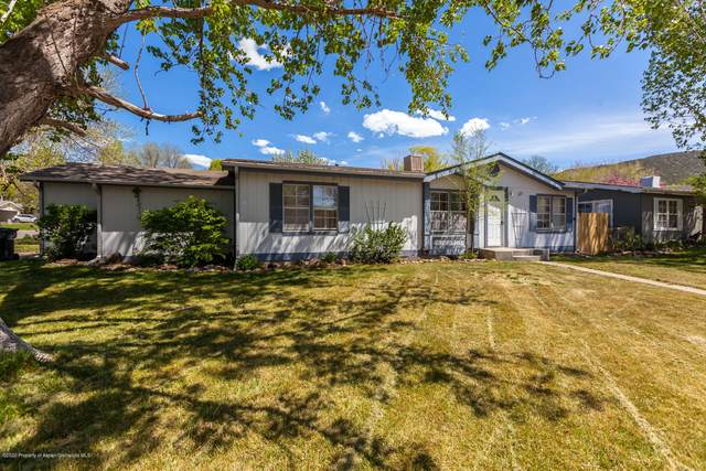 111 Cedar Circle, Battlement Mesa, CO 81635 (MLS #164088) :: McKinley Real Estate Sales, Inc.