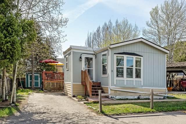 3 Aspen Village, Aspen, CO 81611 (MLS #164123) :: McKinley Real Estate Sales, Inc.