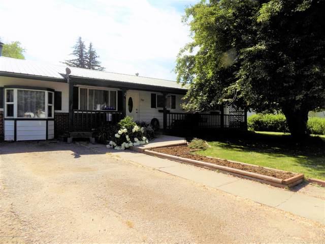 737 Rose Street, Craig, CO 81625 (MLS #164150) :: McKinley Real Estate Sales, Inc.