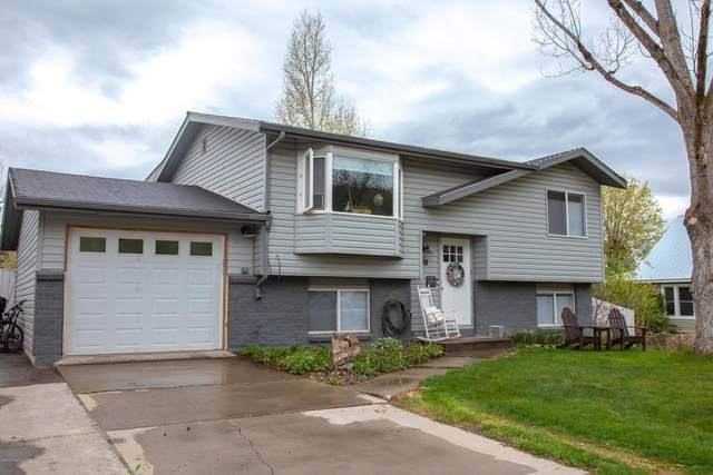 960 Garfield Street, Meeker, CO 81641 (MLS #164162) :: Roaring Fork Valley Homes
