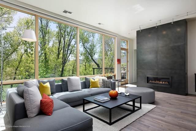 200 Evans Road #204, Basalt, CO 81621 (MLS #164166) :: Roaring Fork Valley Homes