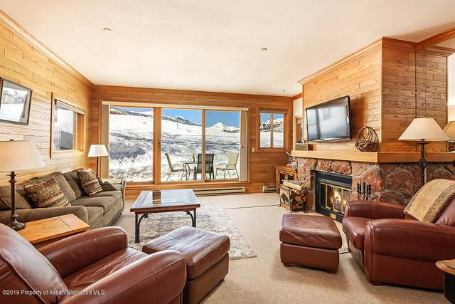 150 Snowmass Club Circle #1617, Snowmass Village, CO 81615 (MLS #164183) :: Roaring Fork Valley Homes