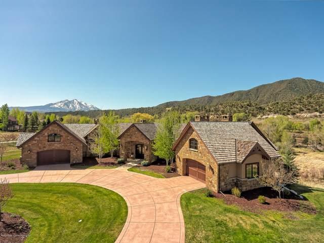 11 River Park Lane, Carbondale, CO 81623 (MLS #164188) :: Roaring Fork Valley Homes