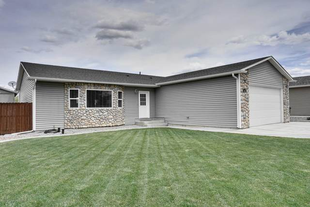 102 W Rangely Avenue, Rangely, CO 81648 (MLS #164202) :: Roaring Fork Valley Homes