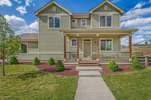 560 First Mesa Drive, Silt, CO 81652 (MLS #164237) :: McKinley Real Estate Sales, Inc.