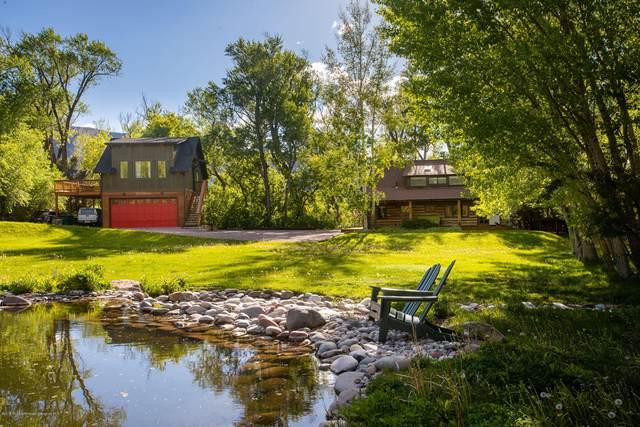 1649 Emma Spur, Basalt, CO 81621 (MLS #164249) :: McKinley Real Estate Sales, Inc.