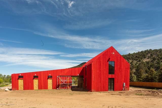 1633 Emma Spur, Basalt, CO 81621 (MLS #164251) :: McKinley Real Estate Sales, Inc.