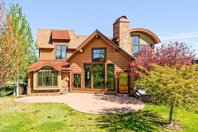 166 Sopris Mesa Drive, Carbondale, CO 81623 (MLS #164255) :: Western Slope Real Estate