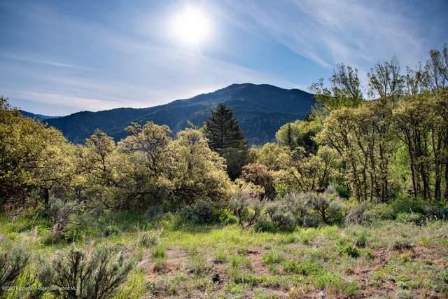TBD 9th Street, Glenwood Springs, CO 81601 (MLS #164258) :: McKinley Real Estate Sales, Inc.