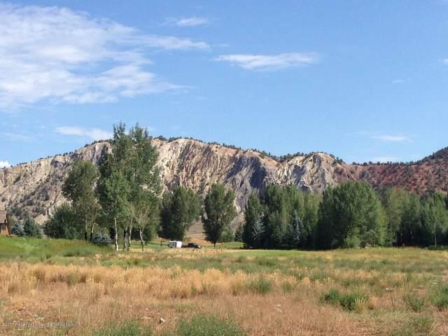 191 Mt Meadows Road, Carbondale, CO 81623 (MLS #164279) :: Roaring Fork Valley Homes