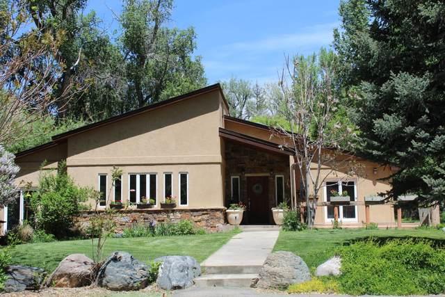 45705 Highway 6 & 24, Glenwood Springs, CO 81601 (MLS #164281) :: McKinley Real Estate Sales, Inc.