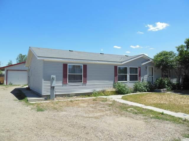 967 Sequoia Avenue, Craig, CO 81625 (MLS #164292) :: McKinley Real Estate Sales, Inc.
