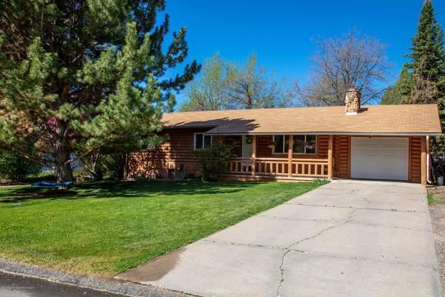 555 8th Street, Meeker, CO 81641 (MLS #164293) :: Roaring Fork Valley Homes