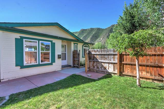 726 Burning Mountain Avenue, New Castle, CO 81647 (MLS #164298) :: Roaring Fork Valley Homes