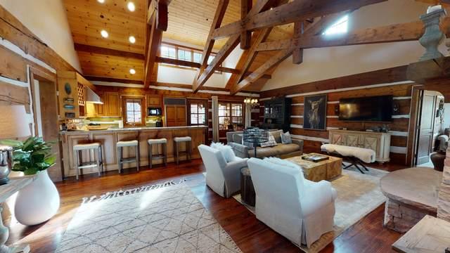 10 Arbaney Ranch Road, Basalt, CO 81621 (MLS #164299) :: Roaring Fork Valley Homes
