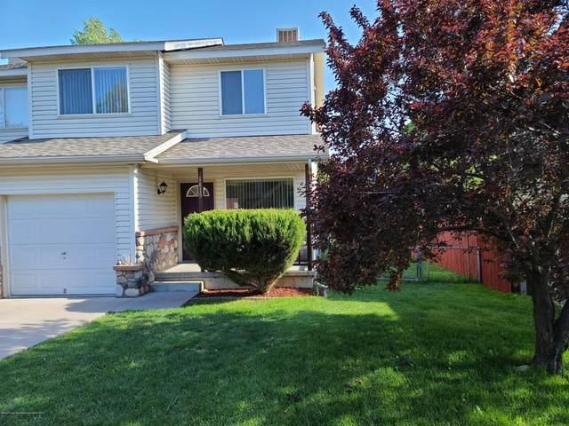 1415 Ballard Avenue, Silt, CO 81652 (MLS #164308) :: Western Slope Real Estate