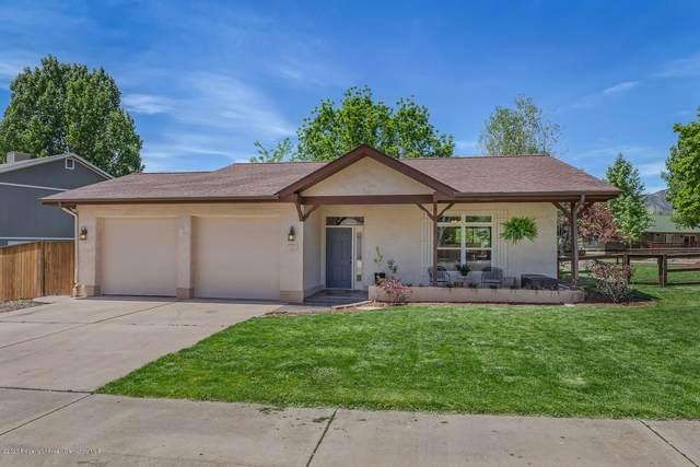 330 S Golden Drive, Silt, CO 81652 (MLS #164311) :: Roaring Fork Valley Homes