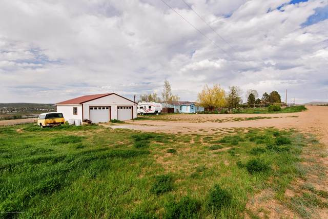 2105 Wheatridge Drive, Craig, CO 81625 (MLS #164316) :: Roaring Fork Valley Homes