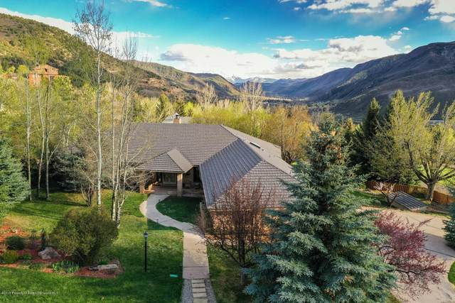 808 Traver Trail, Glenwood Springs, CO 81601 (MLS #164328) :: McKinley Real Estate Sales, Inc.