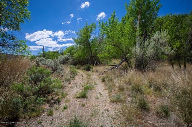 TBD Stillwell Avenue, Rifle, CO 81650 (MLS #164350) :: Roaring Fork Valley Homes