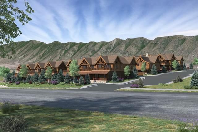741 Castle Valley Boulevard, New Castle, CO 81647 (MLS #164351) :: The Weber Boxer Group | Douglas Elliman