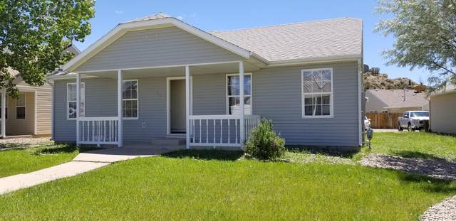 425 Evergreen Drive, Rifle, CO 81650 (MLS #164374) :: McKinley Real Estate Sales, Inc.