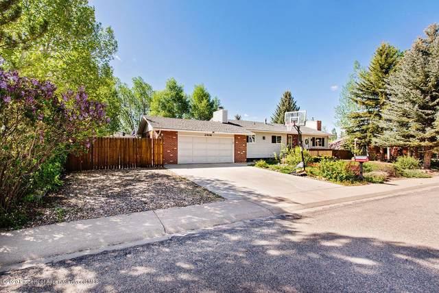 2908 Pinon Circle, Craig, CO 81625 (MLS #164377) :: Roaring Fork Valley Homes