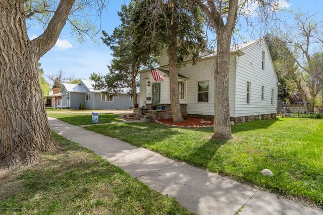 820 Breeze Street, Craig, CO 81625 (MLS #164378) :: Roaring Fork Valley Homes
