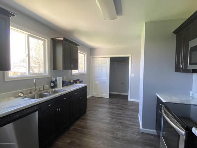 1921 Woodland Avenue, Craig, CO 81625 (MLS #164384) :: Roaring Fork Valley Homes