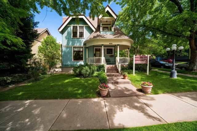 932 Cooper Avenue, Glenwood Springs, CO 81601 (MLS #164404) :: McKinley Real Estate Sales, Inc.