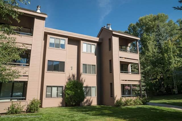 115 Vine Street, Aspen, CO 81611 (MLS #164412) :: Roaring Fork Valley Homes