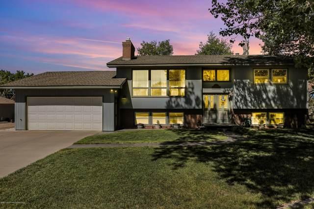 924 Barclay Street, Craig, CO 81625 (MLS #164416) :: Roaring Fork Valley Homes