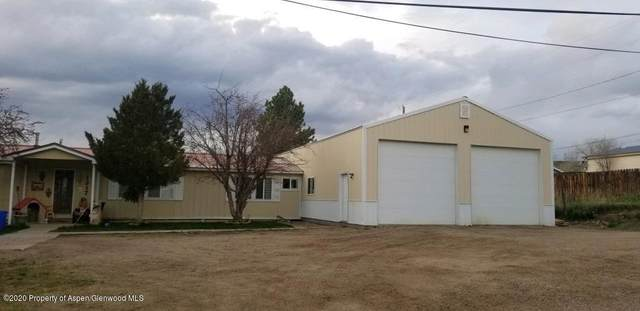 1217 Colorado Street, Craig, CO 81625 (MLS #164424) :: Roaring Fork Valley Homes