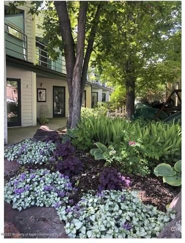 175 Midland Avenue #3, Basalt, CO 81621 (MLS #164435) :: Roaring Fork Valley Homes