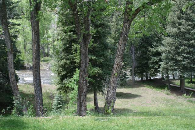 117 S Little Texas Lane, Woody Creek, CO 81656 (MLS #164444) :: Roaring Fork Valley Homes