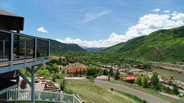 522 Traver Trail, Glenwood Springs, CO 81601 (MLS #164459) :: Roaring Fork Valley Homes