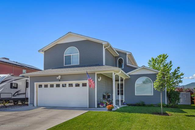 1273 E 18th Way, Rifle, CO 81650 (MLS #164461) :: Roaring Fork Valley Homes