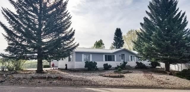 899 Ashley Road, Craig, CO 81625 (MLS #164472) :: McKinley Real Estate Sales, Inc.