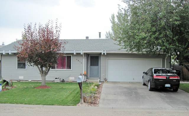 1916 W 2nd Street, Craig, CO 81625 (MLS #164480) :: Roaring Fork Valley Homes