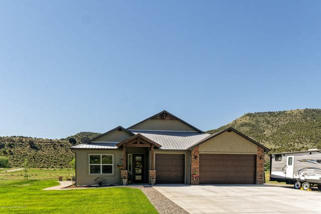 330 Rapids View Lane, New Castle, CO 81647 (MLS #164482) :: McKinley Real Estate Sales, Inc.