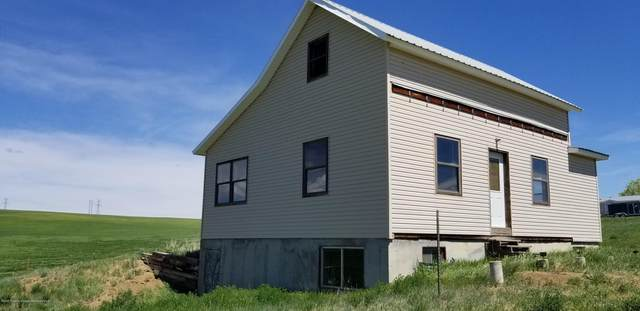 5017 County Road 30, Craig, CO 81625 (MLS #164484) :: Roaring Fork Valley Homes