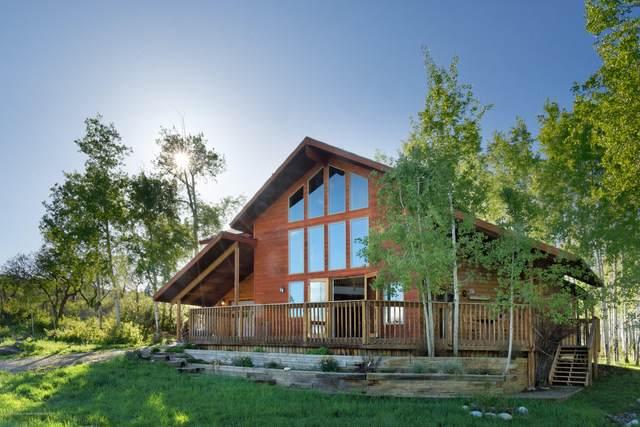 212 Hidden Springs, Glenwood Springs, CO 81601 (MLS #164488) :: Western Slope Real Estate