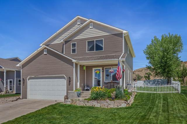 274 W 29th Court, Rifle, CO 81650 (MLS #164489) :: Roaring Fork Valley Homes