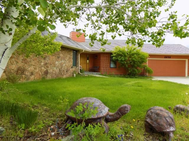 2936 Pinon Circle, Craig, CO 81625 (MLS #164490) :: McKinley Real Estate Sales, Inc.