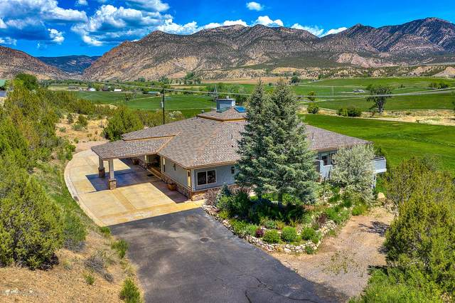 228 Mesa Drive, Rifle, CO 81650 (MLS #164492) :: McKinley Real Estate Sales, Inc.