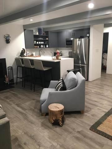 601 S West End Street #1, Aspen, CO 81611 (MLS #164493) :: McKinley Real Estate Sales, Inc.